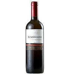 Vinho Tinto Seco Concha Y Toro