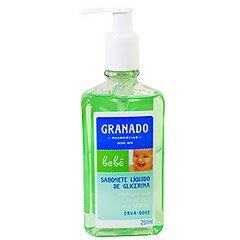 Sabonete Líquido Erva-Doce Granado