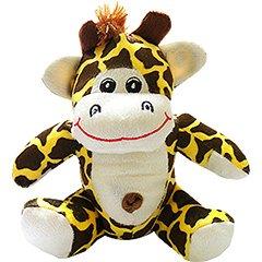 Girafinha Safari