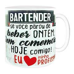 Caneca Bartender