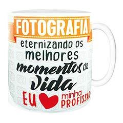 Caneca Fotografia