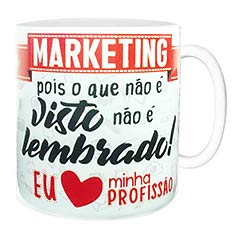 Caneca Marketing