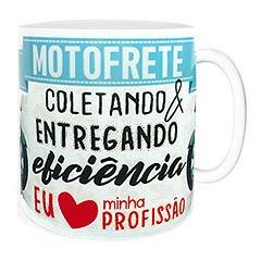 Caneca MotoFrete