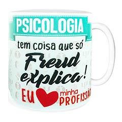 Caneca Psicologia