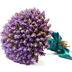 Bouquet De Noiva Lavanda