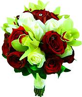 B.Noiva - Rosas Importadas E Orquideas