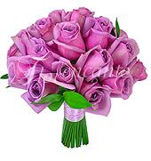 B.Noiva - Rosas Imp. Lilases