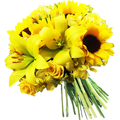 Bouquet - Prosperidade