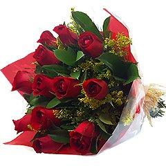 Buque Doze Rosas
