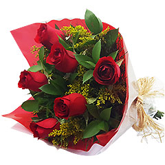 Buque de Seis Rosas
