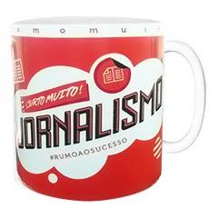 Caneca Jornalismo l