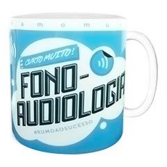 Caneca Fonoaudiologia l