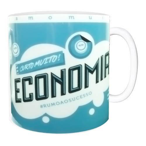 Caneca Economia l