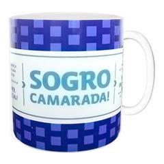 Caneca Sogro Camarada
