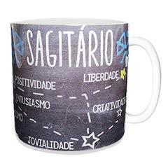 Caneca Sagitário