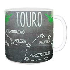Caneca Touro