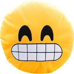 Almofadinha Emojis Pisei Na Bola