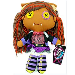 Boneca Monsters - Clawdeen Wolf