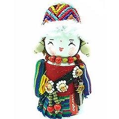 Boneca Mensageira Gaoshan  -  Diversão