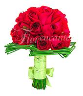 B.Noiva - Rosas Nac. Vermelhas
