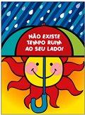 Cartão Gigante - Amor - Rt 188 -  34 X 25