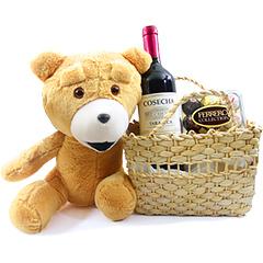 Teddy - Te Amo