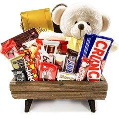 urso chocolates