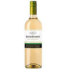 Vinho Sauvignon Blanc chileno 750 ml.